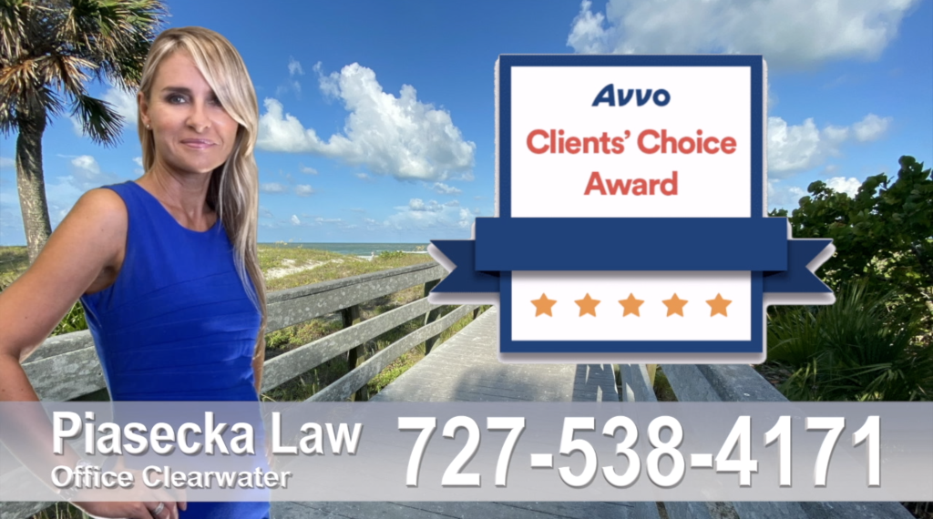 Tampa, Polish, attorney, polish lawyer, clients reviews, clients, avvo, award