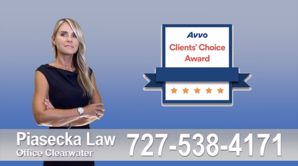 Tampa, Polish, Lawyer, attorney, polish, lawyer, clients reviews, clients' choice avvo award