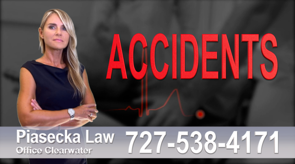 Polish Lawyer Attorney Tampa Accidents, Personal Injury, Florida, Attorney, Lawyer, Agnieszka Piasecka, Aga Piasecka, Piasecka